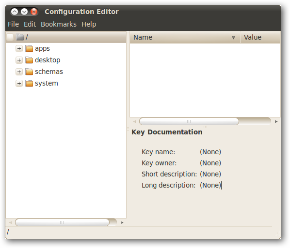 Move Window Buttons Back to the Right in Ubuntu 10.04 / 10.10 3
