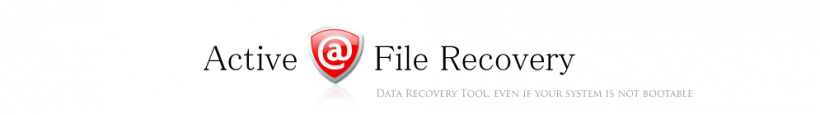 How to use Active File Recovery - Recover Files from Damaged Hard Disk 7