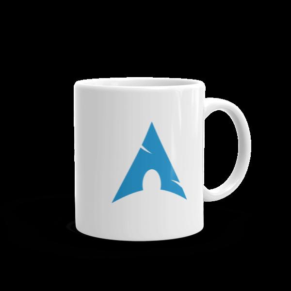 The Arch Mug 2