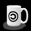 Copyleft Mug 6