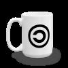 Copyleft Mug 7