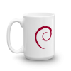 The Debian Mug 7