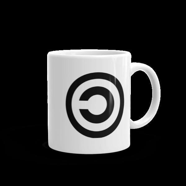 Copyleft Mug 2