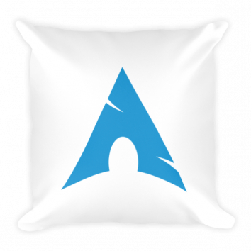 The Arch Pillow