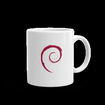 The Debian Mug
