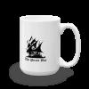 The Pirate Bay Mug 3