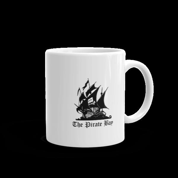 pirate bay mug