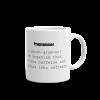 Programmer Mug 3