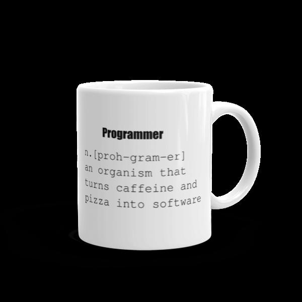 Programmer Mug 2