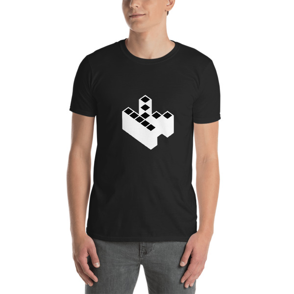 Kopimi Short-Sleeve Unisex T-Shirt 2