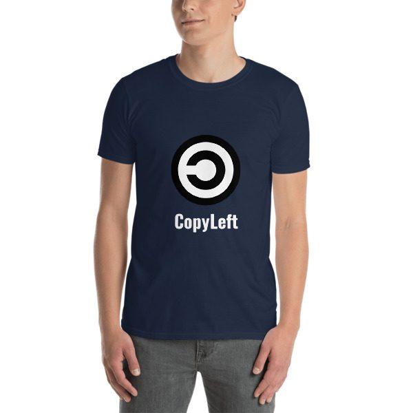 CopyLeft T-Shirt 1