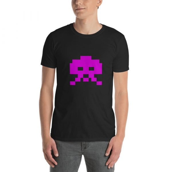 Space Invaders 2 T-Shirt 1