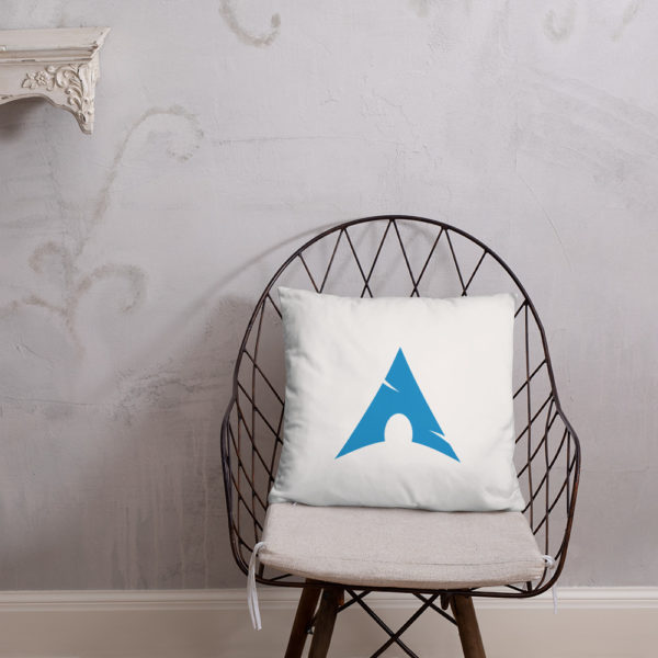 arch linux pillow